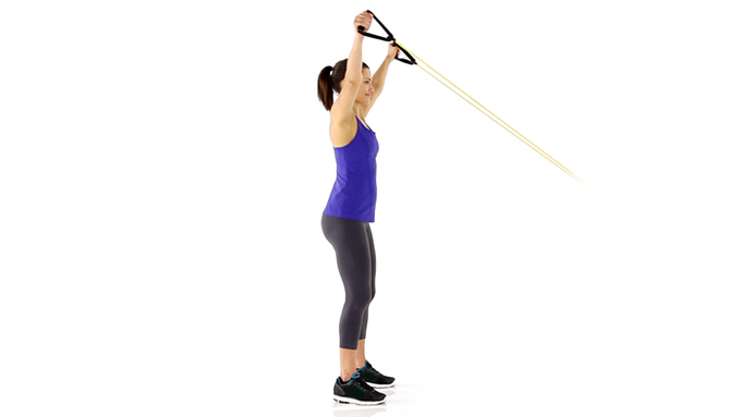 Strengthening the Upper Back – Learn To Move